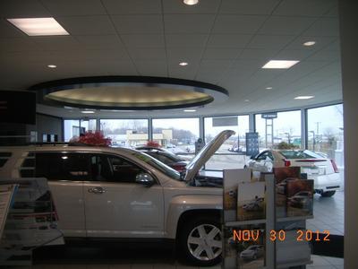 Jim Winter Buick GMC Cadillac Image 7