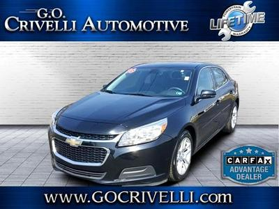 Chevrolet Malibu Limited 2016 for Sale in New Castle, PA