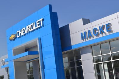 Macke Motors Inc. Image 3