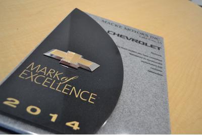 Macke Motors Inc. Image 6