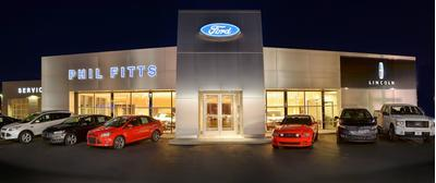 Phil Fitts Ford Lincoln Image 3