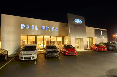 Phil Fitts Ford Lincoln Image 6