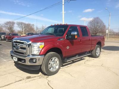 Ford F-350 2016 for Sale in Hoopeston, IL