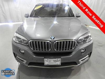 BMW X5 2017 for Sale in Darien, CT