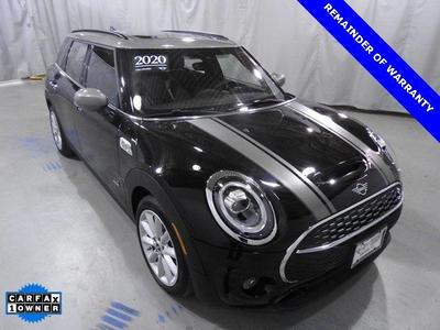 MINI Clubman 2020 for Sale in Darien, CT