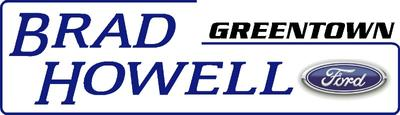 Brad Howell Ford Image 1