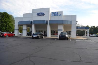 Brad Howell Ford Image 2