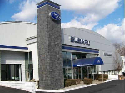 Mid-Hudson Subaru Image 6