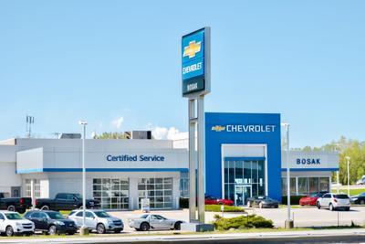 Bosak Chevrolet Kia Image 1