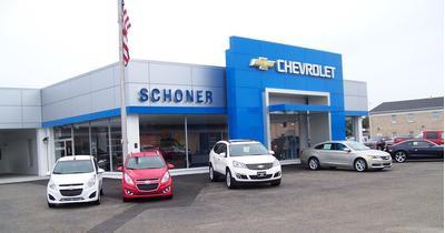 Schoner Chevrolet Image 1