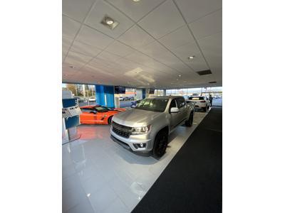 Schoner Chevrolet Image 3