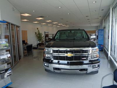 Stratton Chevrolet Co Image 4