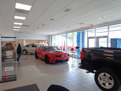 Stratton Chevrolet Co Image 8