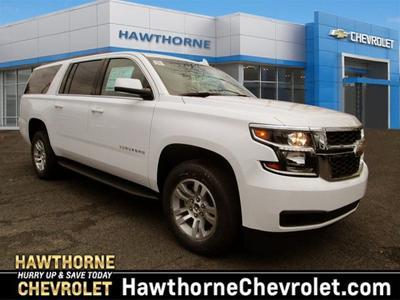 Chevrolet Suburban 2019 for Sale in Hawthorne, NJ