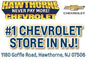 Hawthorne Chevrolet Image 1
