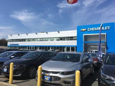 Hawthorne Chevrolet Image 2