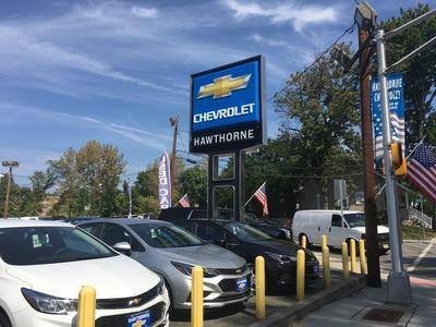 Hawthorne Chevrolet Image 5