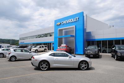 Hawthorne Chevrolet Image 8
