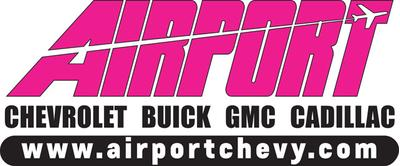 Airport Chevrolet Buick GMC Cadillac Image 4