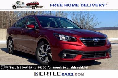 Subaru Legacy 2021 for Sale in Stroudsburg, PA