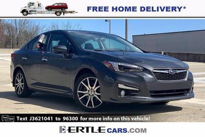 Subaru Impreza 2018 for Sale in Stroudsburg, PA