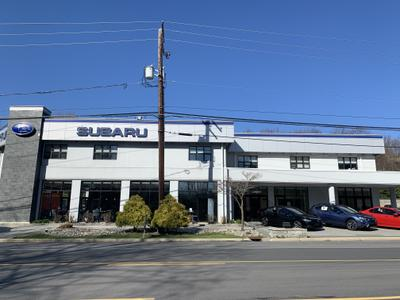 Ertle Subaru Image 1