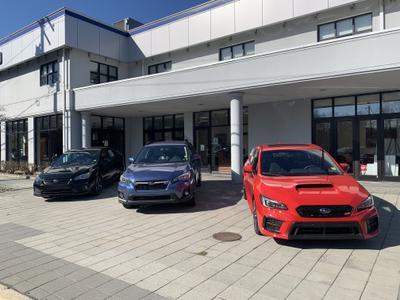 Ertle Subaru Image 3