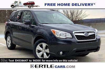 Subaru Forester 2014 for Sale in Stroudsburg, PA