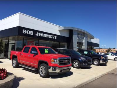 Bob Jeannotte Buick GMC Image 6