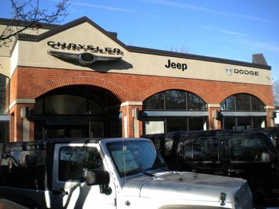 Jeep Chrysler Dodge City Image 1
