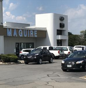 Maguire Ford Lincoln Nissan Image 3