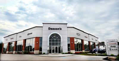 Deacon's Chrysler Dodge Jeep RAM Image 1