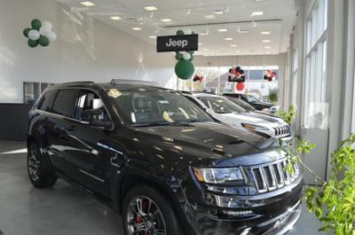 Deacon's Chrysler Dodge Jeep RAM Image 3