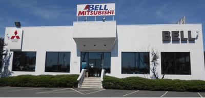 Bell Mitsubishi Image 1