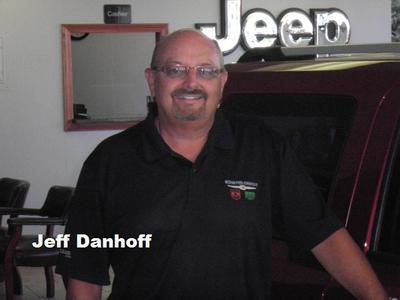 Schaffer Danhoff Chrysler Dodge Jeep RAM Image 5