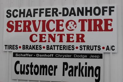 Schaffer Danhoff Chrysler Dodge Jeep RAM Image 6