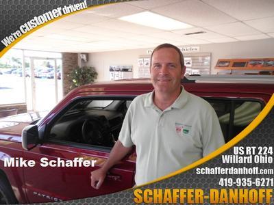 Schaffer Danhoff Chrysler Dodge Jeep RAM Image 9