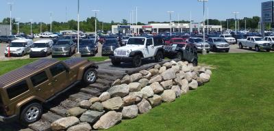 Extreme Chrysler Dodge Jeep RAM Image 2