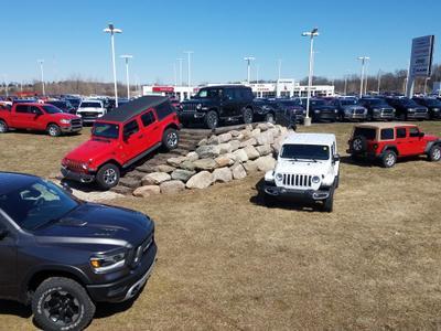 Extreme Chrysler Dodge Jeep RAM Image 3
