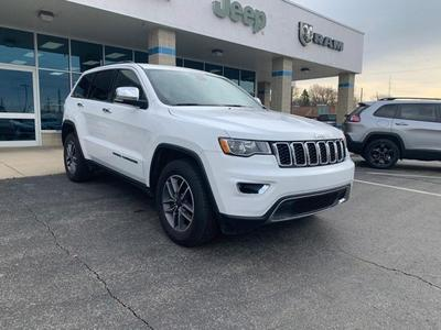 Jeep Grand Cherokee 2020 for Sale in Rochester, IN