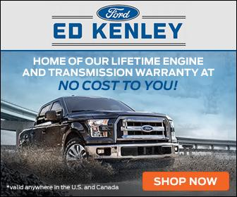 Ed Kenley Ford Image 2