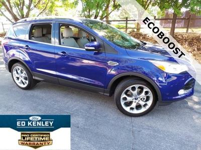 Ed Kenley Ford Image 3
