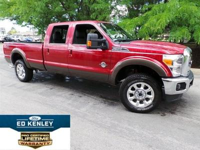 Ed Kenley Ford Image 5