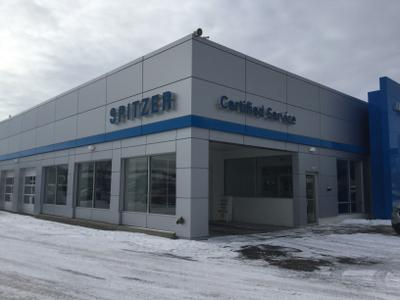 Spitzer Chevrolet Lordstown Image 1