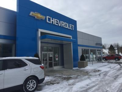 Spitzer Chevrolet Lordstown Image 4
