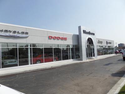Westborn Chrysler Dodge Jeep RAM Inc Image 2