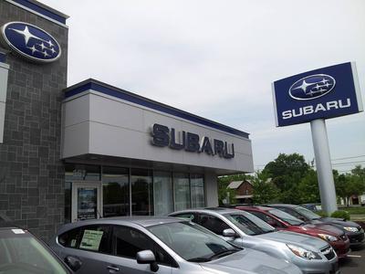 Flemington Subaru Image 3