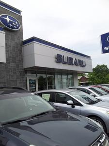 Flemington Subaru Image 5