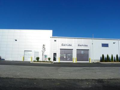 Balise Nissan of Cape Cod Image 1