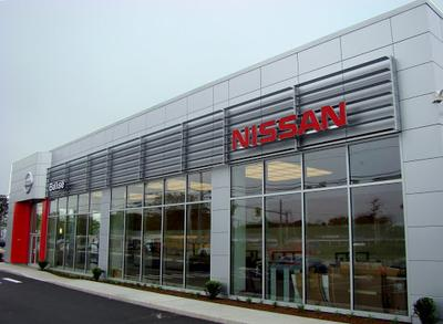 Balise Nissan of Cape Cod Image 8